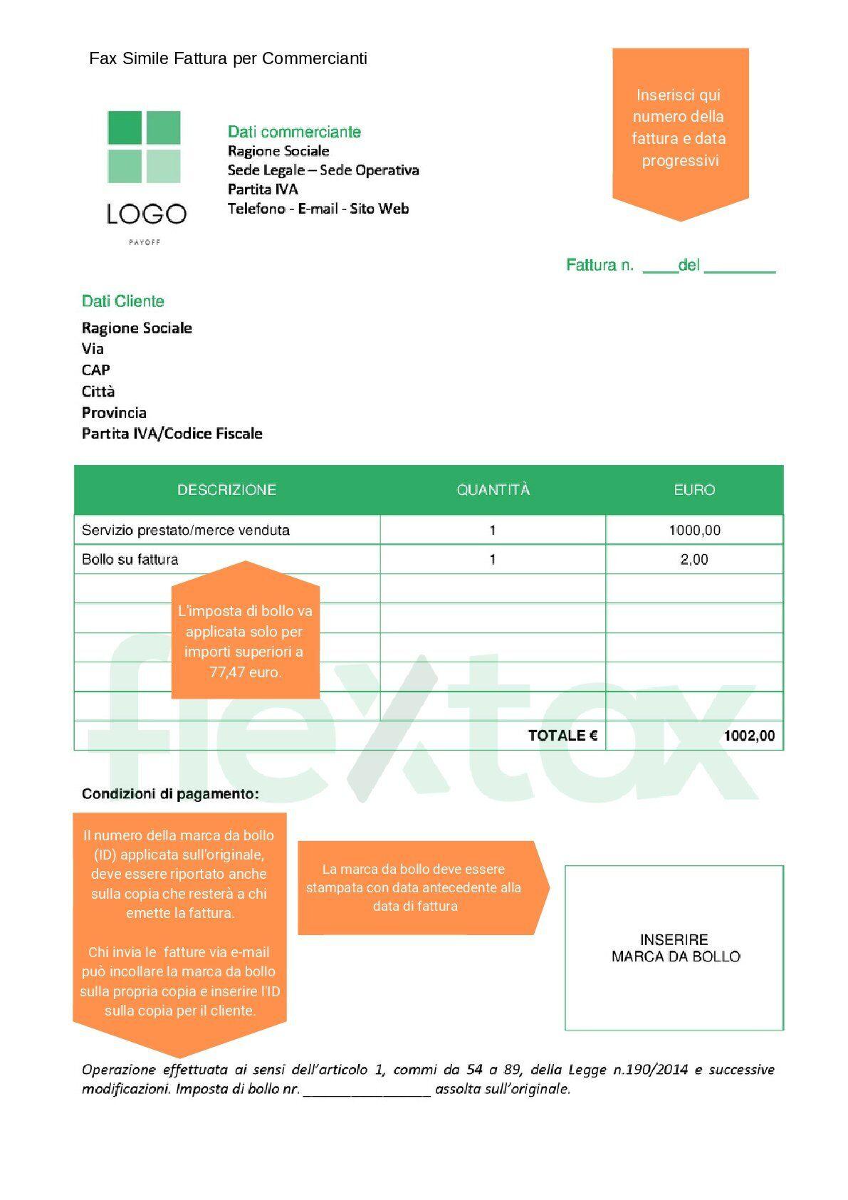 Comunicazione Asl Detrazione 50 Modulo regime forfettario 2019 | requisiti, fatture, tasse