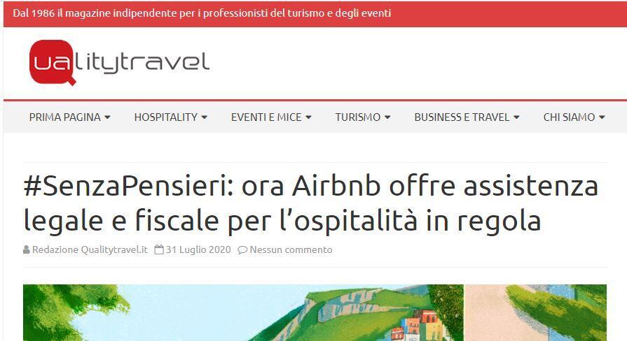 Airbnb FlexTax