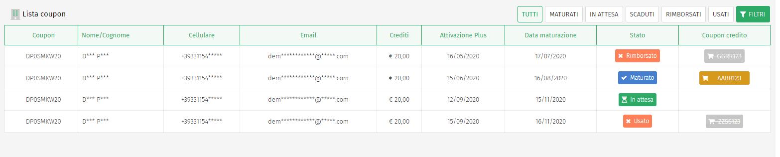 flextax ambassador lista coupon