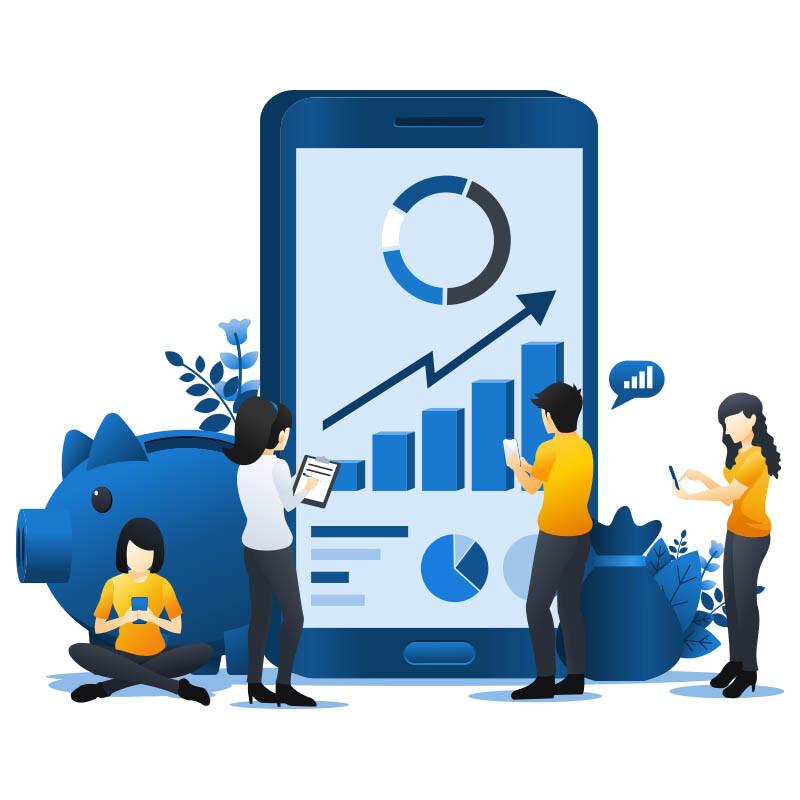 Il modello di business e la tecnologia di FlexTax, è unica sul mercato